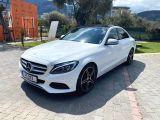 Mercedes C 200d Premium Plus