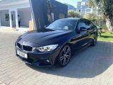 BMW 420 d Grand Coupe M Plus paket