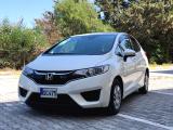 Honda Fit 2017 Model