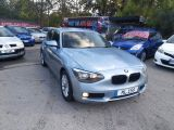 2013 Model BMW 1.16i