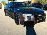Audi A5 S-Line Black Edition