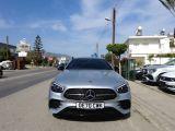 Mercedes E220D AMG PREMİUM PLUS COUPE