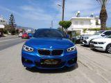 BMW 2.18d M-PACKET