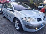 2005 Model Renault Megan