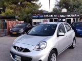 2014 Model Nissan March Micra