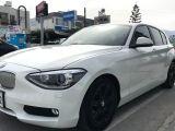 BMW 1.16i