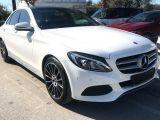 Mercedes C200D Premium Plus