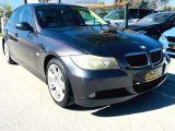 2009 Model BMW 3.18i M Packet
