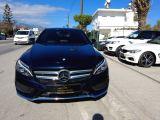 Mercedes C250 AMG Premium