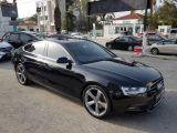 Audi A5 Kusursuz