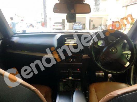 Mercedes Benz E350 AMG