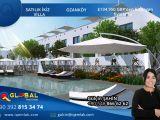 Ozanköy de Satılık 3 Yatak Odalı İkiz villa